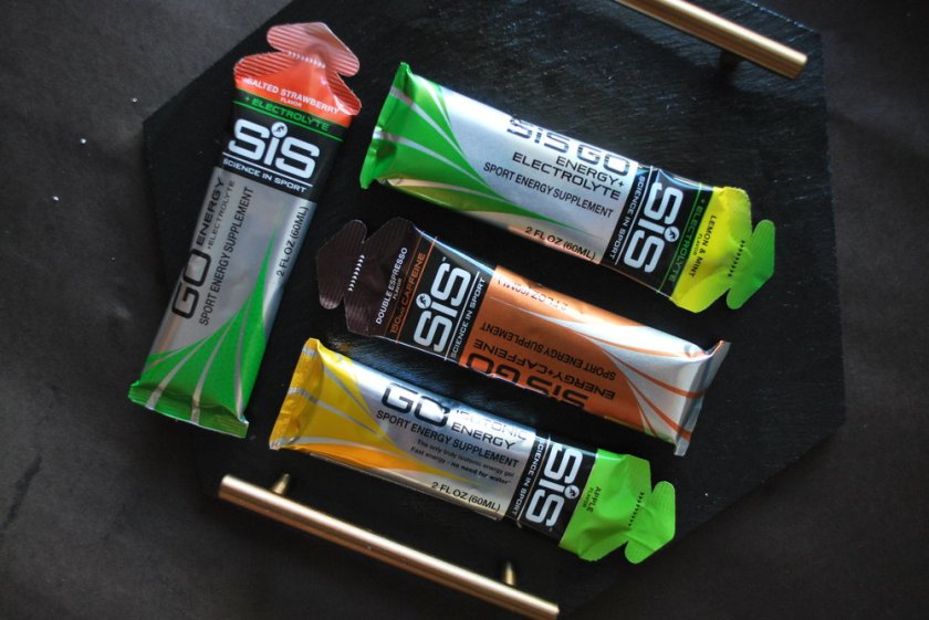 Each of the SIS flavors I tested were mild in flavor and not overly sweet. My favorite flavor is Lemon & Mint. It was delicious and perfect for summer.