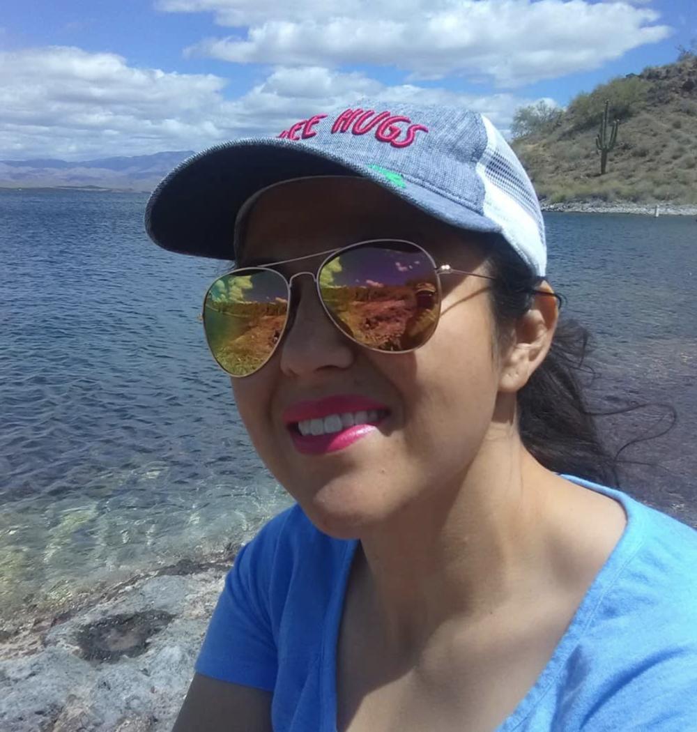 Lakeside Chill